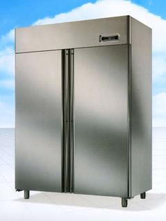 Darstellung Kühlschrank Andromeda 1400 TN2