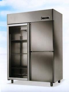 Darstellung Kühlschrank Andromeda 1400 3P