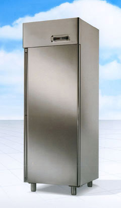 Darstellung Kühlschrank Andromeda 700 TN1