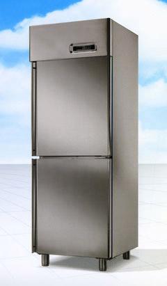 Darstellung Kühlschrank Andromeda TN2S