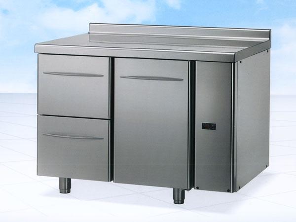Darstellung des Kühltisch Taurus TN2