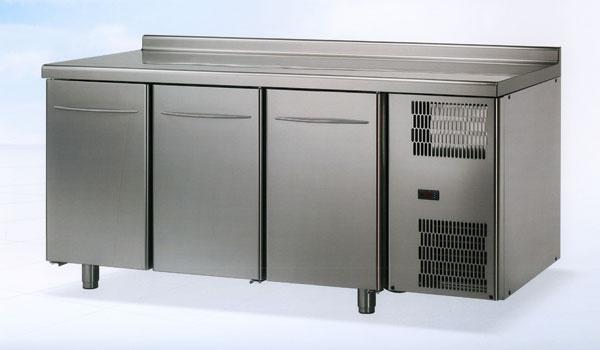 Darstellung des Kühltisch Taurus TN3